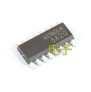 Image 2 - 5 unids/lote FA6A20N C6 L3 FA6A20N FA6A20 FE6A20 6A20 SOP 16 en Stock