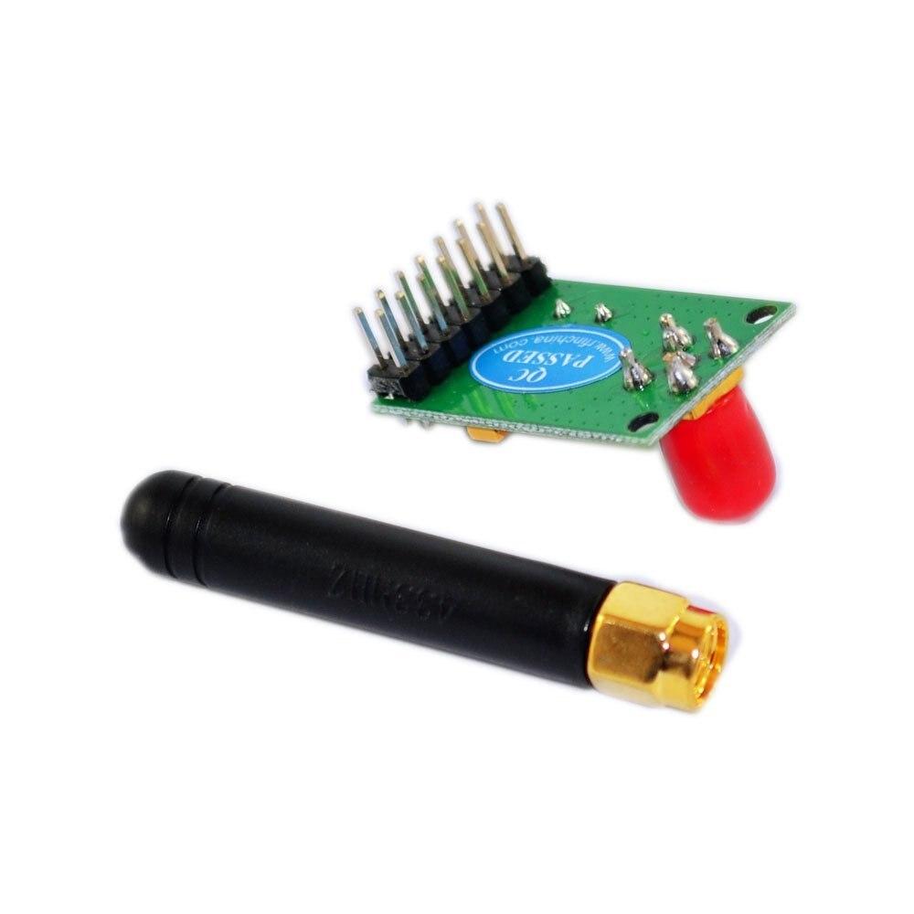 NRF905 Wireless Module  Wireless Transmission Module NRF905SeNRF905 Wireless Module  Wireless Transmission Module NRF905Se