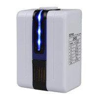 Ionizer Air Purifier For Home Negative Ion Generator 9 Million AC110 240V Remove Formaldehyde Smoke Dust