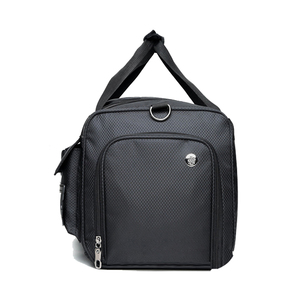 Image 3 - Scione Nylon Gym Sport Tas voor mannen Fitness Trainning Handtas met Schoen Compartiment Pocket bolsa de deporte para las mujeres
