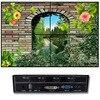 2x2 Hdmi Video Wall Processor