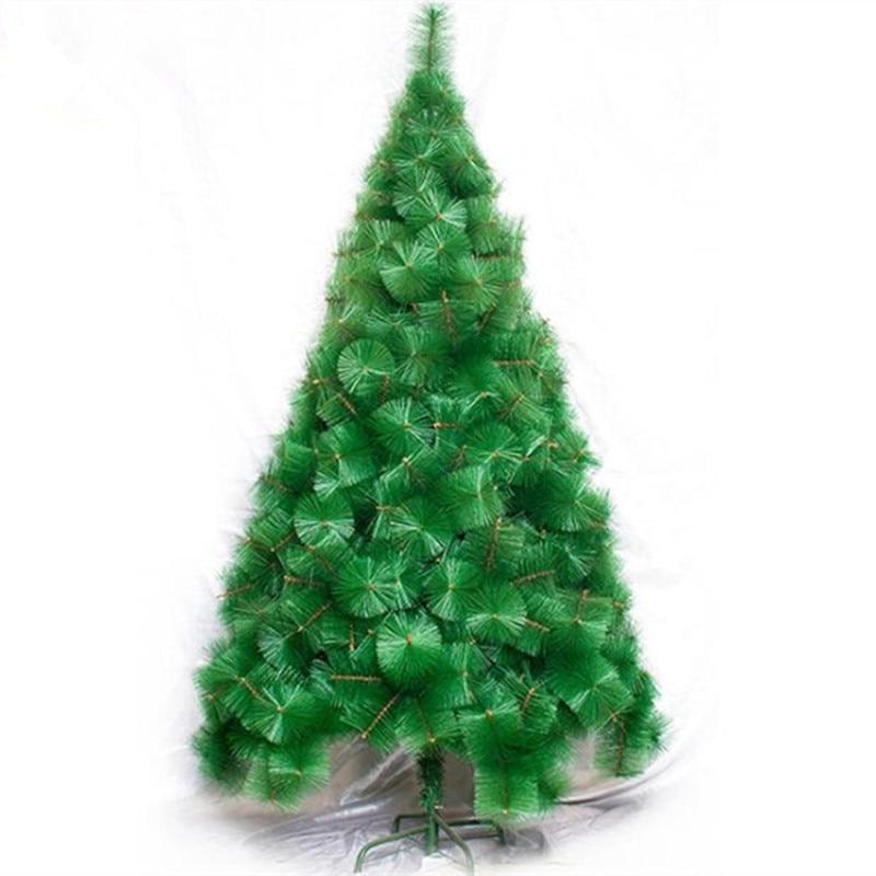 Pet Pine Needle Christmas Tree Decoration Supplies Xmas