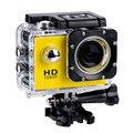 """Estilo SJ4000 Action Camera go pro 1080 P Full HD DVR 12MP 1.5 """"LCD à prova d' água 30 M Ação Cam Camara esportes Adicionar + monopé atacado"""