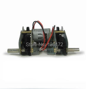 Henglong 3838 3839 3878 3889-1 3908-1 3918-1 1/16 RC tank parts steel drive system /gearbox free shipping