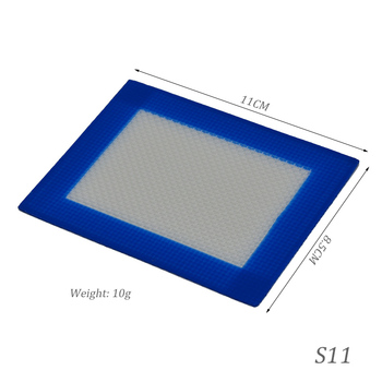disp fiber wax