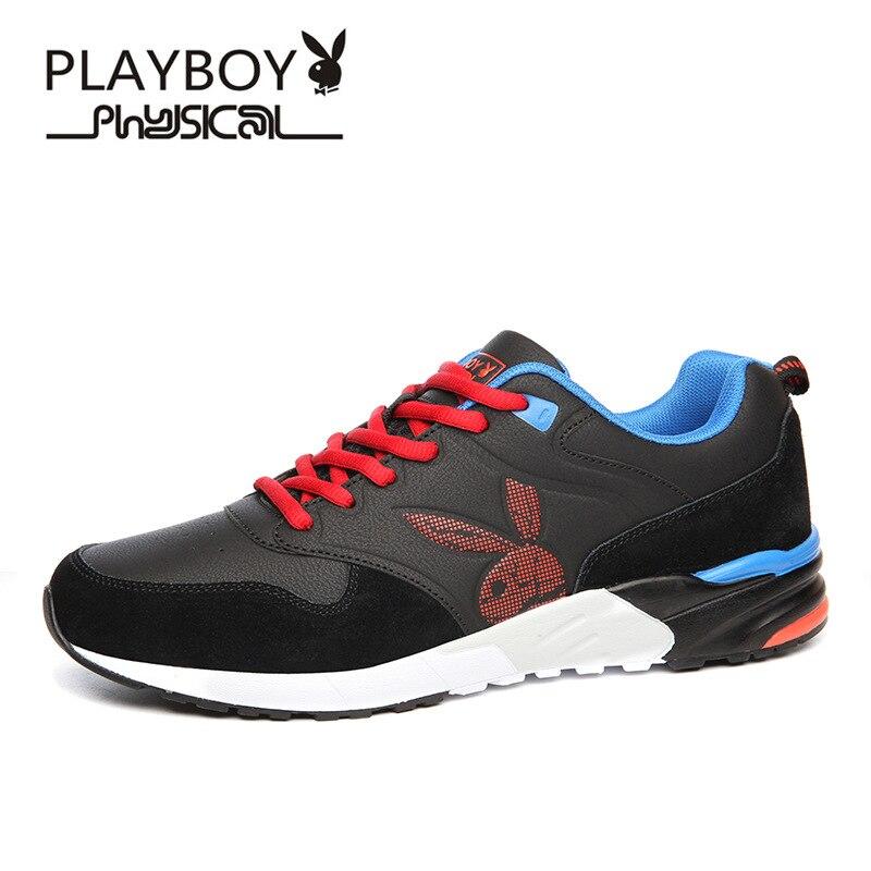 Bout Chaussures up Casual ardoisé Leathe Hommes De rouge automne Playboy Dentelle Noir Blue Cheville Printemps Voyage Ds65104 Rond deep Bottes Pu FuJc1T3lK