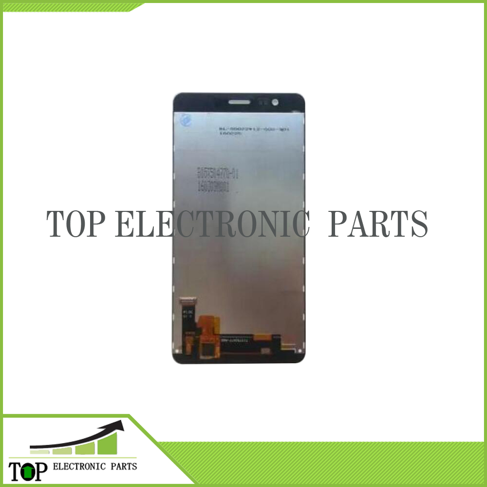 Original for OWWO Q8S LCD Display+Touch Screen OWWO Q8S Digitizer Assembly Free shipping