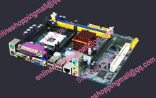 G41 motherboard 478cpu interface ddr2 ddr3 ram d p4 cpu