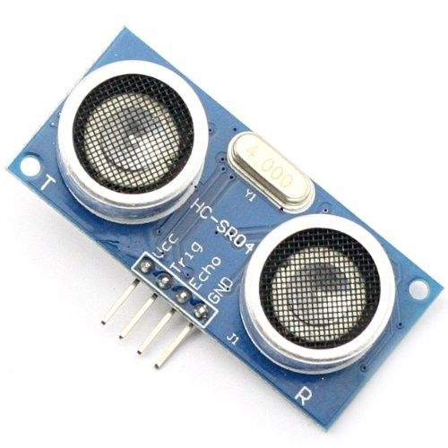 Ultrasonic Module HC-SR04 HC SR04 HCSR04 Distance Measuring Transducer IO Trigger Sensor For Arduino 5V DC reisenthel сумка allrounder m baroque taupe 40х33 5х24 см aq hoj4y