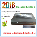 2016 singapore newest starhub box qbox hd receiver qbox 5000hdc with icam account free all channels upgrade 4000hdc 608plus