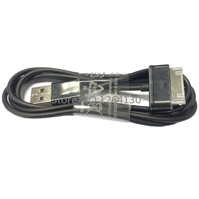 цена на 1M/3M USB Data Sync Charger Cable for Samsung Galaxy Tab 2 10.1