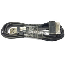 "1 M/3 M USB Data Sync Charger Kabel voor Samsung Galaxy Tab 2 10.1 ""8.9"" 7.7 ""P5100 P6800 P1000 P7100 P7300 P7500(China)"