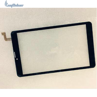 Witblue New For 8 DIGMA Plane 8540E 4G PS8156ML tablet Touch Panel Digitizer Touch Screen Glass Sensor Replacement witblue new touch screen for 9 7 archos 97 carbon tablet touch panel digitizer glass sensor replacement free shipping