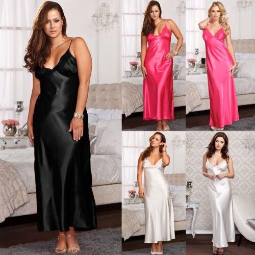Hirigin Lingerie Lace Dress Babydoll Sexy Women Chiffon Underwear Nightwear Sleepwear One Size