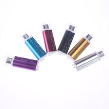 6 kolorów ze stopu aluminium ze stopu aluminium czytniki kart USB 2.0 SD/Micro SD TF MS mikro inteligentny karty pamięci adapter do laptopa pamięci czytnik kart