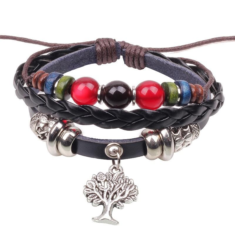 tree bracelet wristband 7