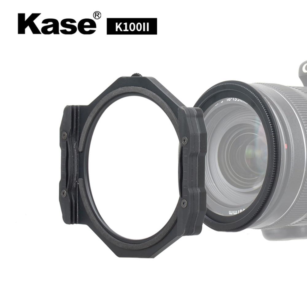Kase K100 II (72-82/77-82/77-77/82-82)Filter Holder,Free shipping,EU tariff-free 77