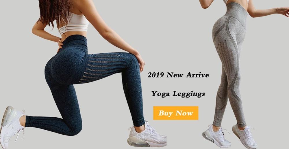 2018 mulheres camo calças de yoga mulheres
