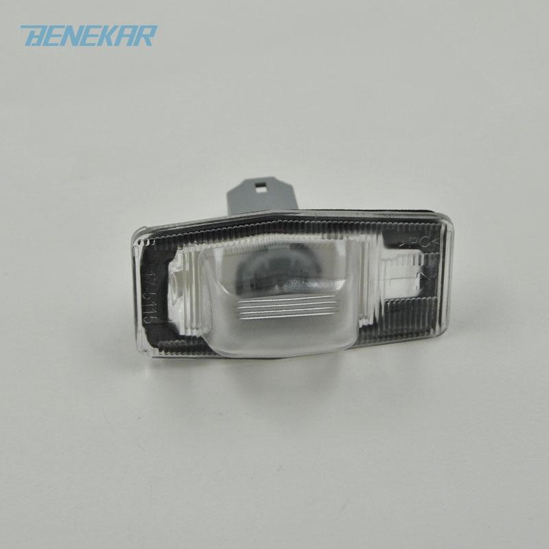 Online Shopping Mazda 323 Light: Benekar Car RearLicense Number Plate Lamp Light For Mazda