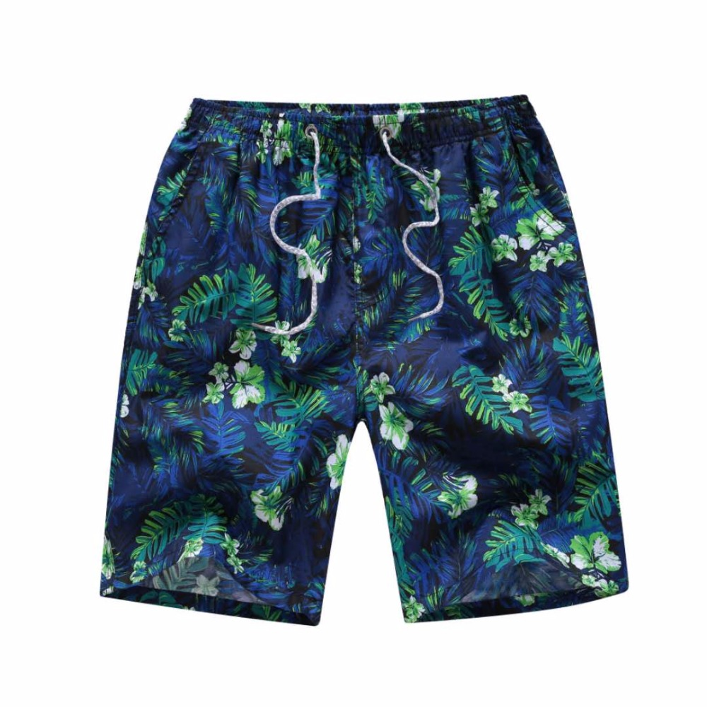 Männer Schnell Trocken Schwimmen Shorts Bademode Männer Badeanzug Badehose Baden Strand Shorts Mit Tasche Tragen Surf Slip Board Shorts
