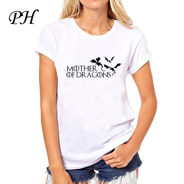 Game of Thrones – Mother of Dragons Women T-shirt