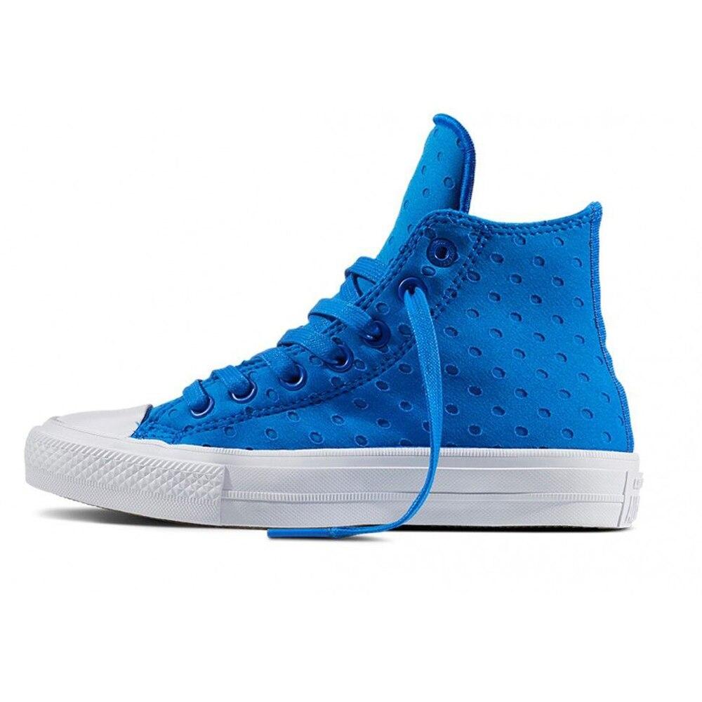 Фото - Walking Shoes CONVERSE Chuck Taylor All Star II 555801 sneakers for female TmallFS kedsFS walking shoes converse chuck taylor all star 355735 sneakers for boys for girls tmallfs kedsfs