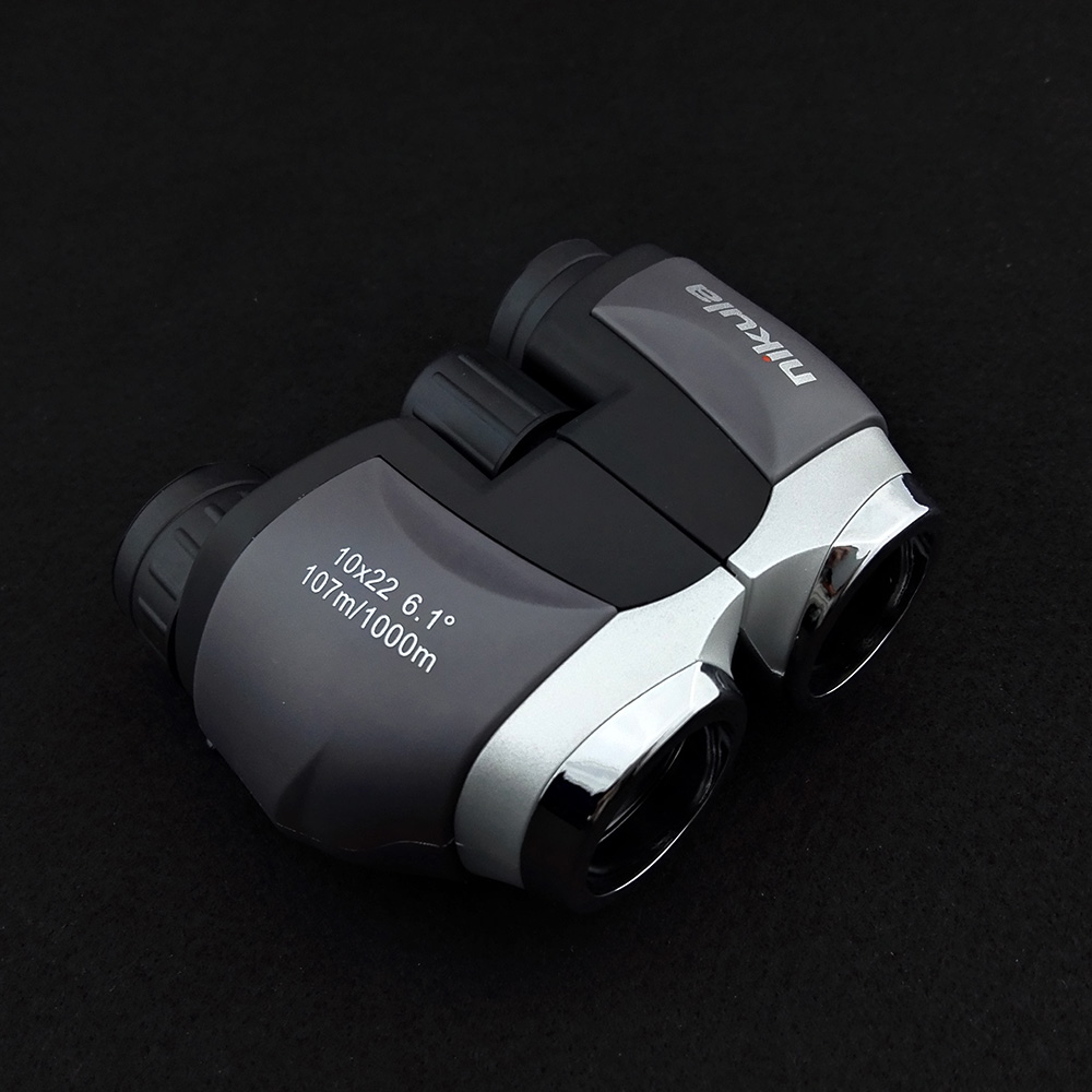 Nikula font b night b font font b vision b font 10x22HD Zoom Optical Military binoculars