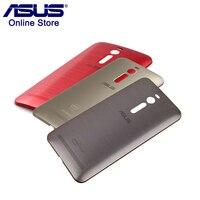Original ASUS Zenfone 2 ZE551ML Back Cover Case Rear Battery Cover Housing Door Replacement With NFC