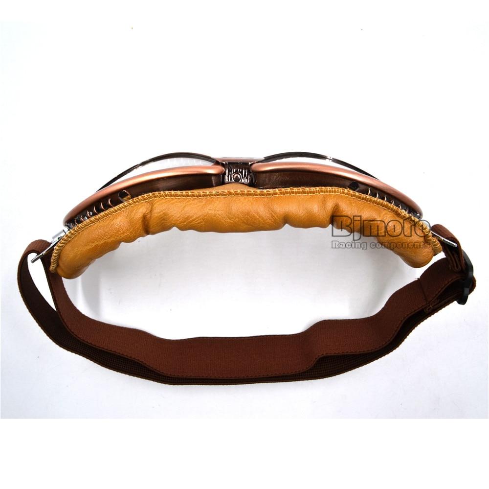 6b9f39c39269 Губка и кожаный материал, мягкие и удобные.-Супер классный стиль,  необходимые очки для водителей мотоциклов.Технические характеристики -Цвет  рамы  ...