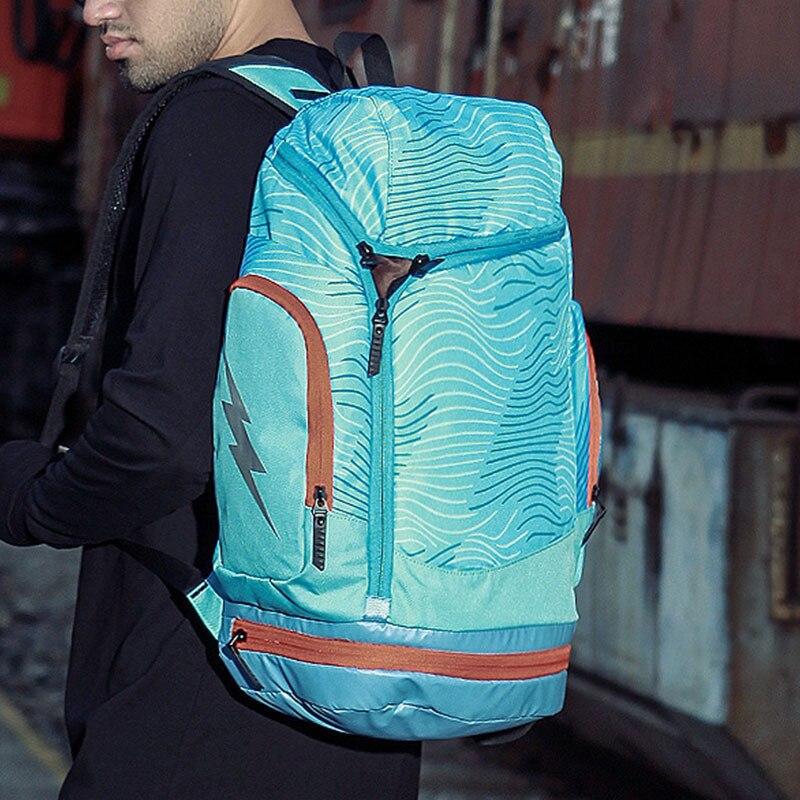 Sacs de sport de plein air tendance sacs à dos de basket-Ball sacs d'école pour adolescent garçons Pack de ballon de Football pochette d'ordinateur sac de sport de Football
