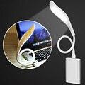 Small table lamp portable USB emergency light night light student protection eye learning light creative energy saving lamp