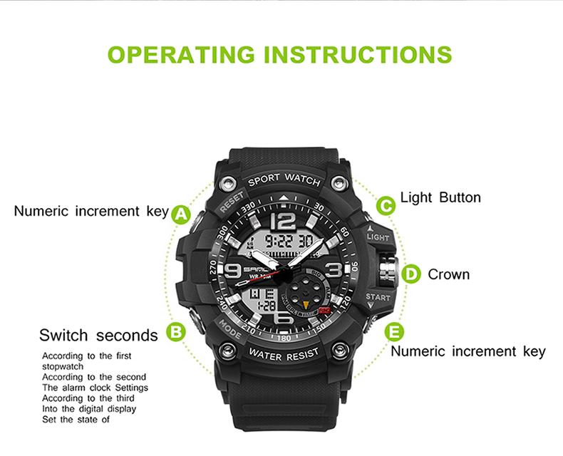 HTB1tXQAQFXXXXcQXVXXq6xXFXXXS - 2017 SANDA Dual Display Watch Men G Style Waterproof LED Sports Military Watches Shock Men's Analog Quartz Digital Wristwatches