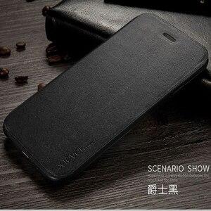 Image 4 - 2017 Luxury X Level High quality Classic Leather Case For Samsung Galaxy S8 Plus A3 A5 A7 J2 J3 J5 J7 2016 S7 Edge J5 J7 Prime