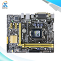 Для Asus H81M-D Оригинальный Используется Для Рабочего Материнская Плата Для Intel H81 Сокет LGA 1150 Для i3 i5 DDR3 Micro-ATX на Продажу