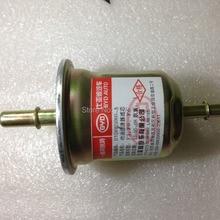 JICOSMOSLU: топливный фильтр для BYD F3 F3R BYDF3-1105110 17.0400f3008 10242721-00