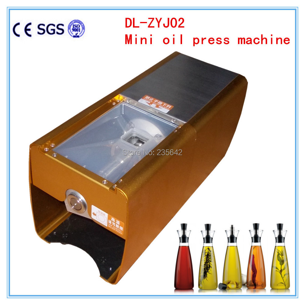 High quality and cheaper price home oil press for sale used cold press high quality best price cold press oil seed extracting machine