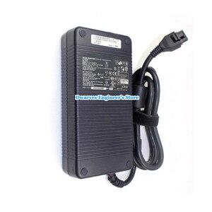 Image 2 - Genuine D220P 01 DA2 12v 18a Laptop Adapter Charger For DELL GX620 ADP 220AB B MK394 D3860 GX755 A269 Y2515 AC Power charger