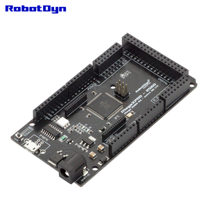 Image 5 - Mega XPro 2560 R3  extra 86 I/O, CH340C/ATmega2560 16AU, RGB LED, 5V