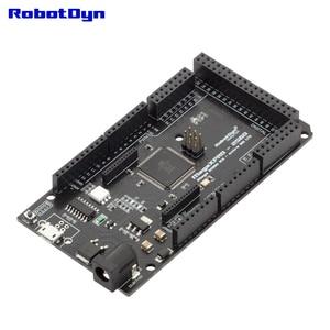 Image 5 - Mega Xpro 2560 R3 Thêm 86 Vào/, CH340C/ATmega2560 16AU, LED RGB, 5V