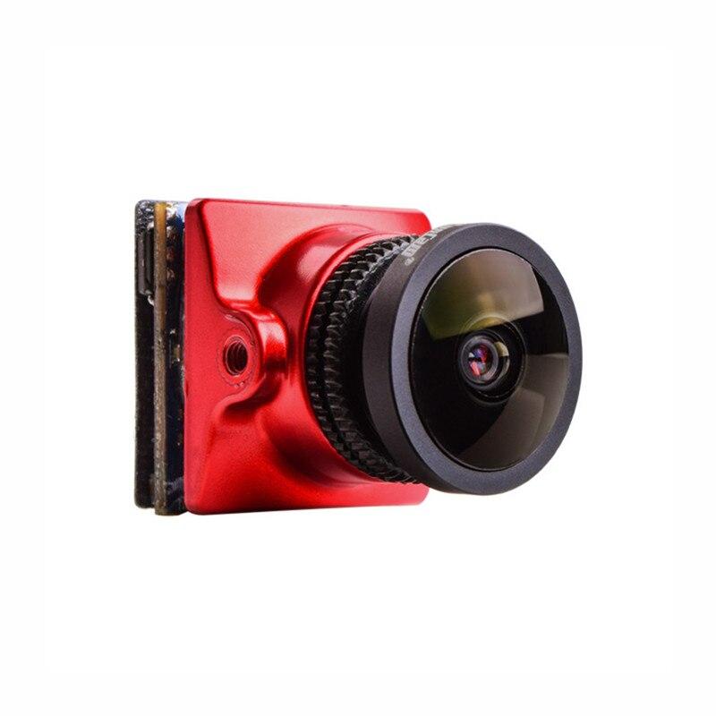 Tarot-RC RunCam Micro Eagle 800TVL FPV Camera 1/1.8 CMOS Sensor NTSC / PAL 16:9 / 4:3 Switchable 5-36V for FPV Quadcopter rc quadcopter fpv tool 6 in 1 rc hudy special tool wrench 3 4 5 5 5 7 8mm for turnbuckles