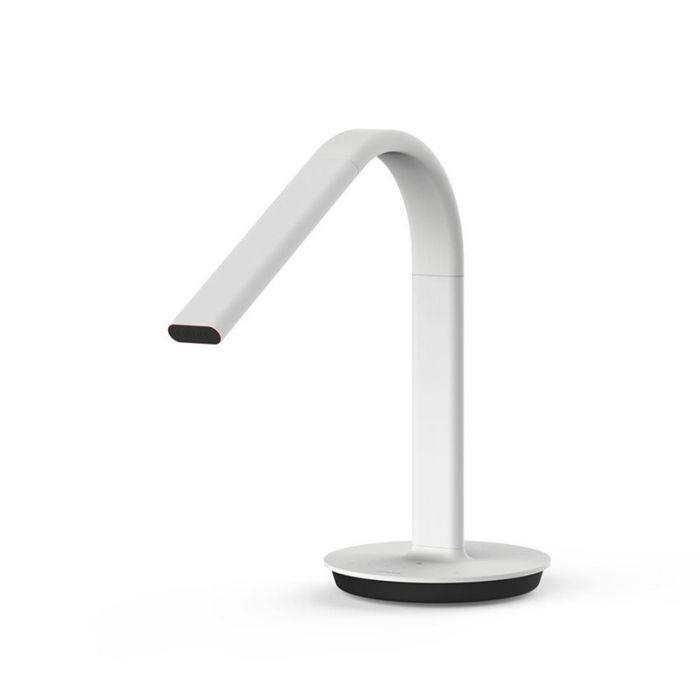 Оригинальная смарт-лампа Xiaomi PHILIPS Eyecare, 2 приложения, затемнение, 4 сцены освещения, дистанционное управление, ночник Xiomi