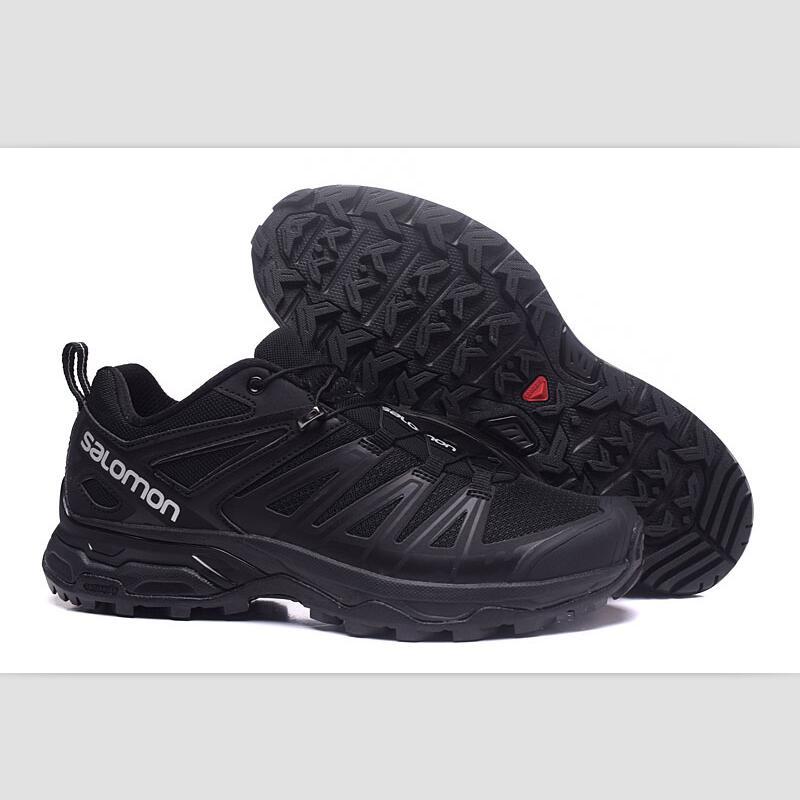 Salomon Скорость крест 4 кроссовки для Для мужчин Спортивная обувь Мужские кроссовки открытый Демпфирование дышащий Run Gym Спортивное sapato