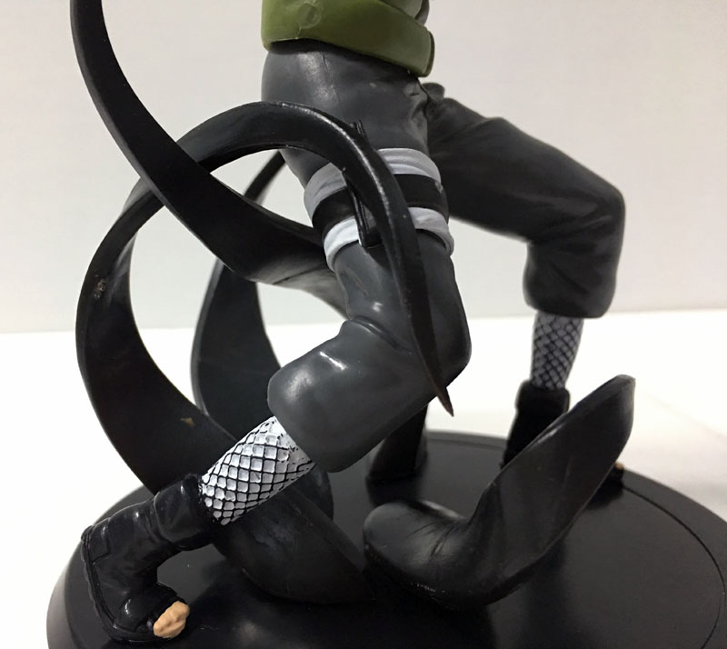 Shikamaru Shadow bound technique Action Figure 16cm