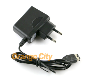 Image 2 - EU ac adapter wall charger adapter power adapter for Nintendo Game Boy Advance SP GBA SP