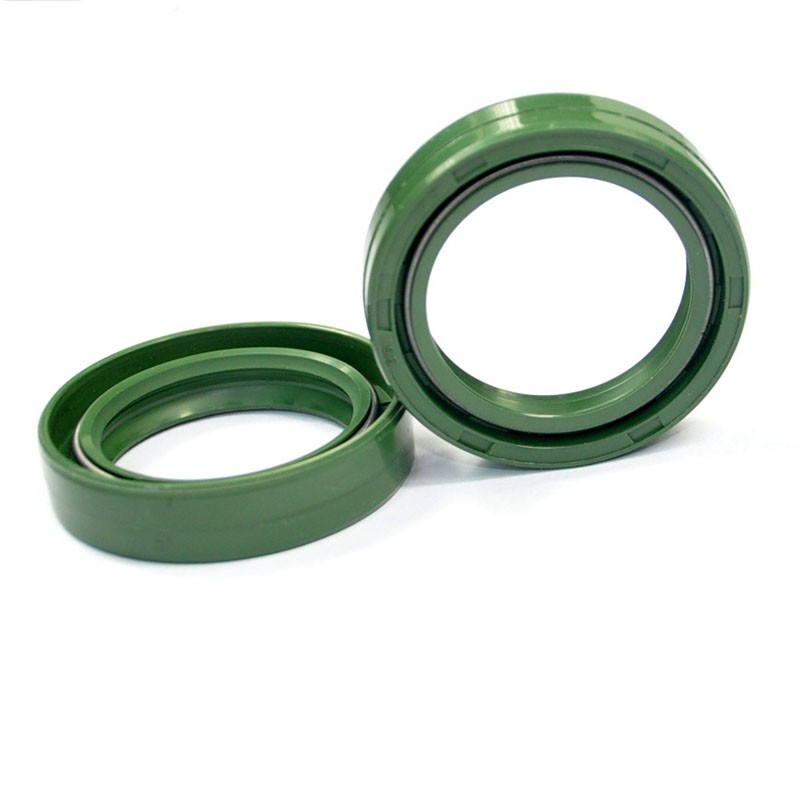 43*54*11 Front Fork Damper Oil Seals Set for <font><b>Suzuki</b></font> Bandit GSF1200 GSF1200S GSX1250FA Shock Absorber Motorbike Part image