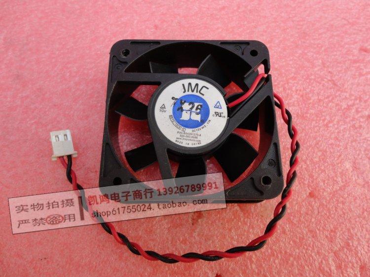 JMC 5015-12LS 12V 0.11A 5015 5CM 5*5*1.5CM 50*50*15MM mini server inverter pc case cooling fan