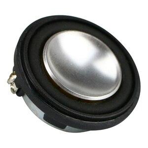 Image 5 - GHXAMP 28mm Vollständige Palette Lautsprecher Bluetooth Lautsprecher DIY 4ohm 2 watt Tragbare Lautsprecher Interne Magnetische PU Rand 2 stücke