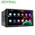 JOYING 2 din auto radio player Octa Core 4GB + 64GB Android 8.1 Supporto 4G DSP GPS universale unità di testa stereo SWC multimedia player