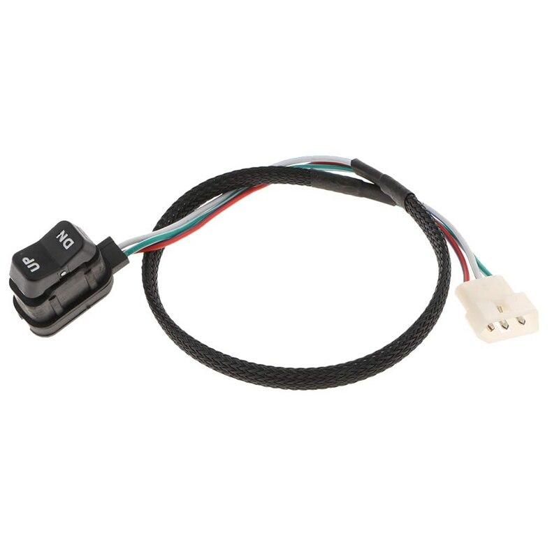 87-858679T2 Trim Tilt Switch For Mercury Mariner Outboard Motor Side Mount