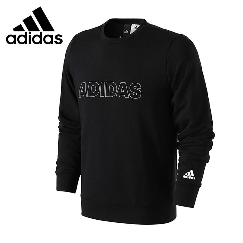 Zielsetzung Original Neue Ankunft 2018 Adidas Gfx Crew Hd Red Herren Pullover Trikots Sportswear Exquisite Handwerkskunst; Sportbekleidung Sport & Unterhaltung